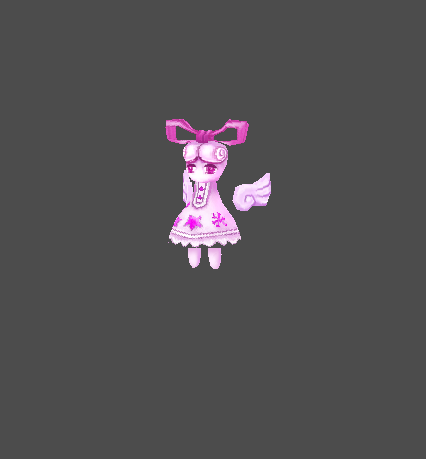 Snow Doll Spirit