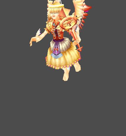 Angel Guarder NPC