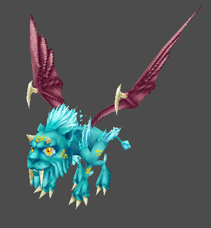 Frost Chimera
