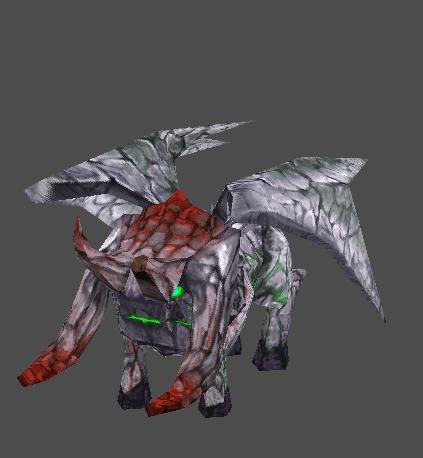 Stone Dragon Lord