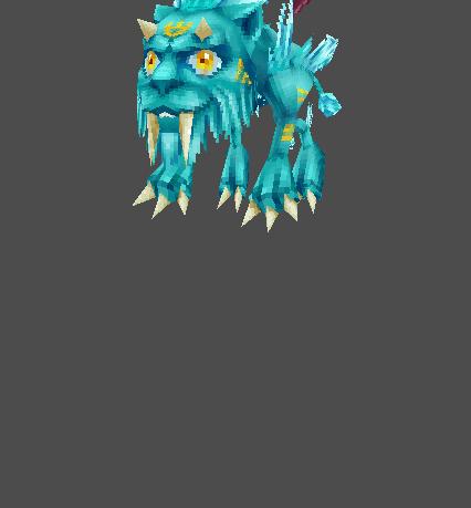 Big Frost Chimera