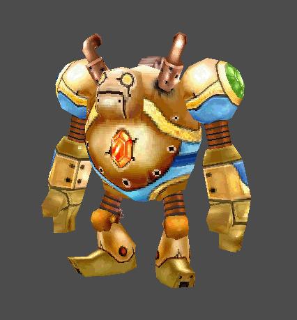 Relic Guardian