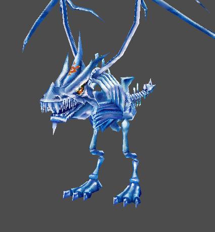 Tundra Dragon