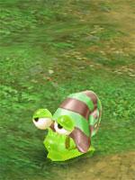 Slowpoke Snail
