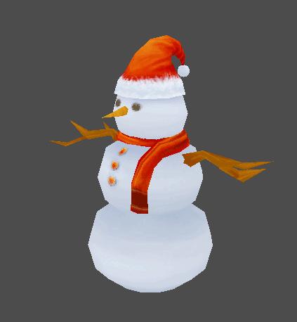 Snowman General