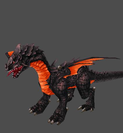 Raid Dragon Igneel