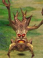 Phantom Tree