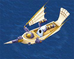 Speedboat 1