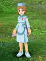 Thundoria Nurse