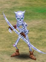 Elite Skeletal Archer
