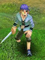 Sakura Pirate Fighter