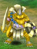 Lizardman Champion