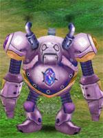 Huge Cyborg