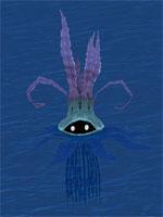 Icky Seaweed