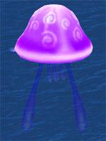 Tornado Sea Jelly