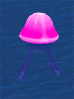 Berserk Sea Jelly