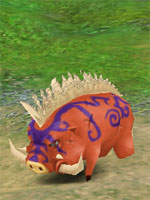 Mad Boar
