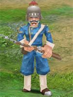 Navy Rifleman
