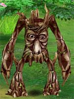 Ancient Sentinel
