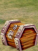 Abandoned Chest 2