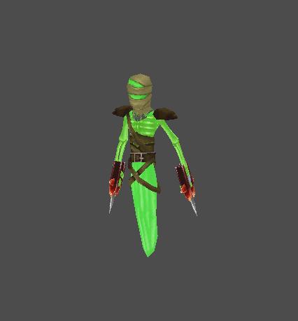 Deathsoul Guard