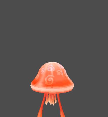 Elite Tempest Sea Jelly
