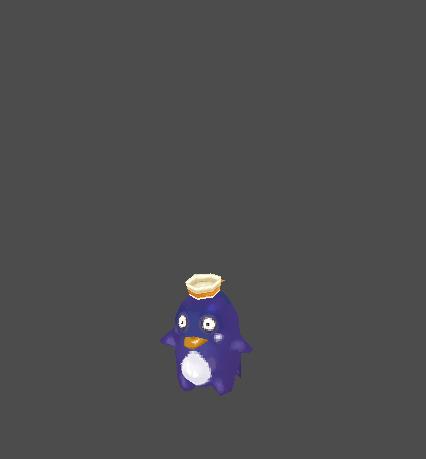 Meaty Penguin