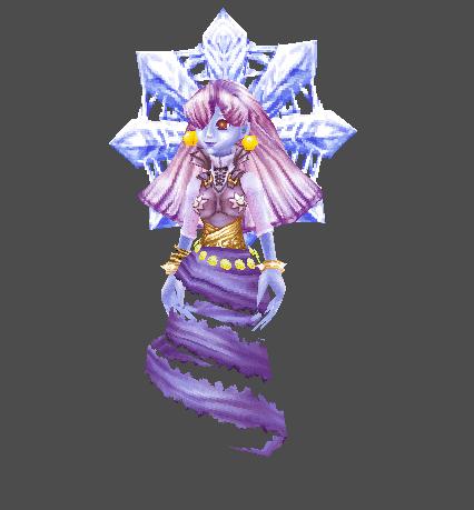 Evil Ice Phantasm