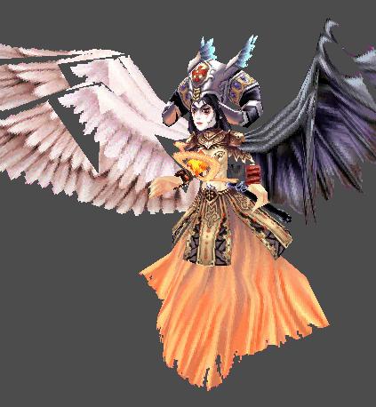 Abyss Supreme - Kara