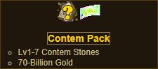 Lv1-7 Contem Stone