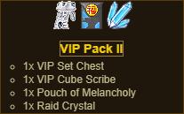 VIP Pack II